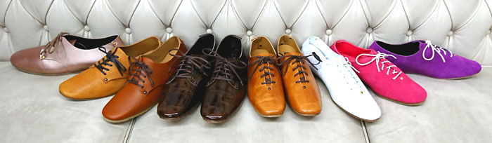 Sforzo.OPERA・・・神戸にある靴のビスポーク・オーダーメイドシューズ